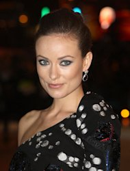Olivia Wilde worked with Spike Jonze on Her