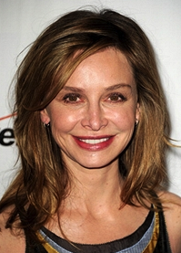 Gersh Agency Signs Calista Flockhart