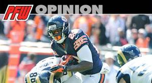 Bears would be silly to let Hester become next Jacoby Jones