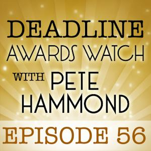 Deadline Awards Watch 56: The Tom Hanks And Taylor Swift Holiday Podcast