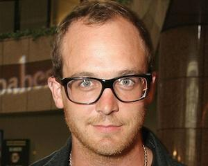 Exclusive: Once Upon a Time Casts Ethan Embry