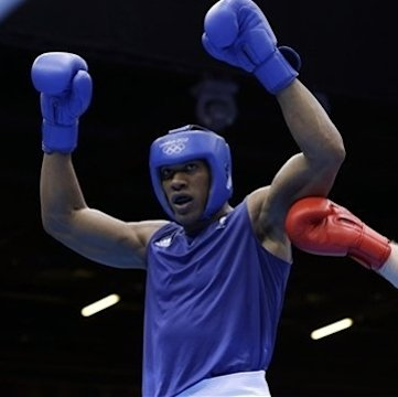 Britain's Joshua wins final boxing gold medal The Associated Press Getty Images Getty Images Getty Images