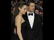 <b>1. Brad Pitt and Angelina Jolie </b><br>They share one of the most idyllic relationships, having dated each other for seven long years and brought up six beautiful kids. We have had enough of them gracing the red carpets hand in hand, touring the world with their happy extended family, going on shopping sprees and vacations with their little ones and hitting the beaches. They have even got engaged now and it is high time that they walk the altar. Brad has already hinted that the D-day may come next year.