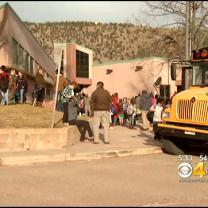 Another Recovery Milestone: Lyons Students Return To Their School