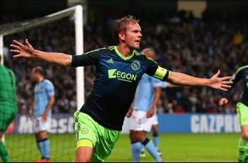 Siem de Jong: Ajax is a team to be reckoned with