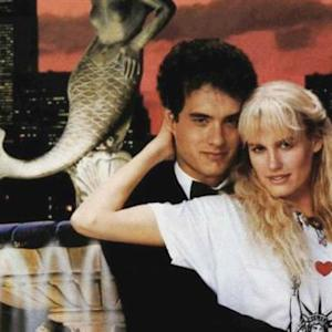 'Splash' Flashback: Hanks & Hannah Under the Sea