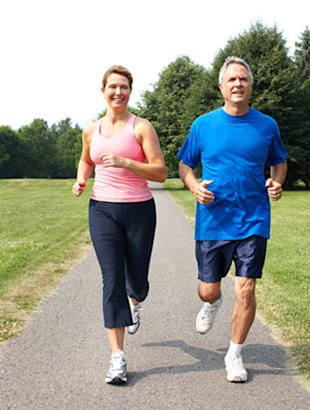 Regular workouts can help you run away from Alzheimer's.