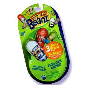 Mighty Beanz (3 for $4.65)