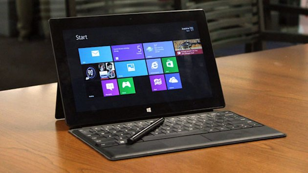 Microsoft Making More Surface Products (ABC News)