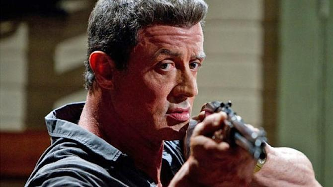 'Bullet to head,' 'Stand up guys' in theaters
