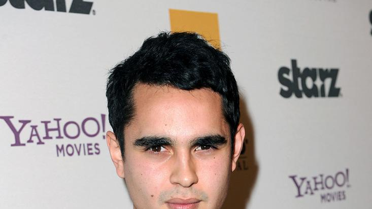2010 Hollywood Awards Max Minghella