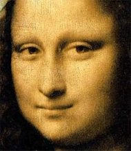 Marketing: How Subjective Is It? image Mona.Lisa .smile .by .da .Vinci  262x300