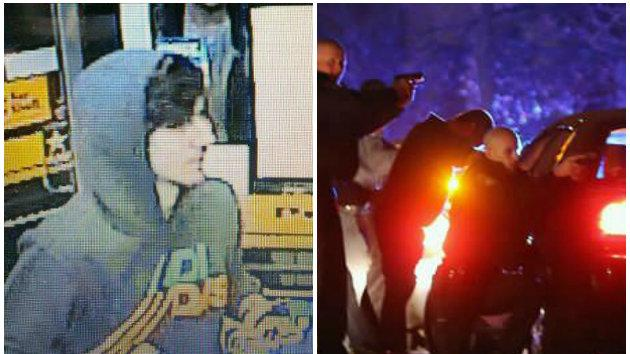 Suspect 2 in Boston Marathon bombing