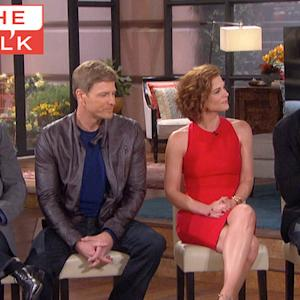 The Talk - 'The Young and the Restless' Newest Cast Members