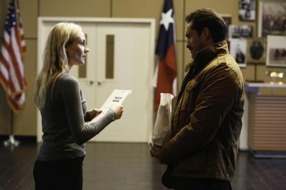 FX's 'The Bridge' Picked Up To Series