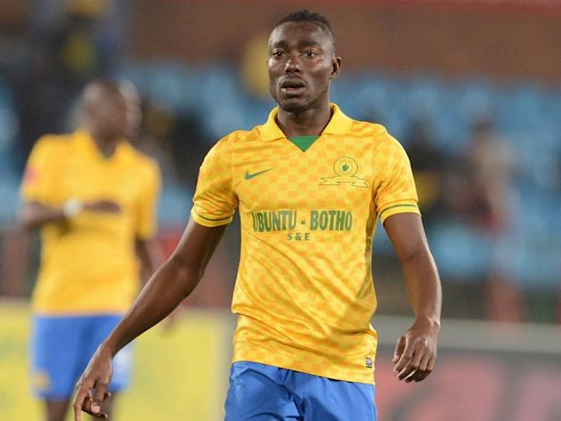 Bloem Celtic 0-4 Sundowns