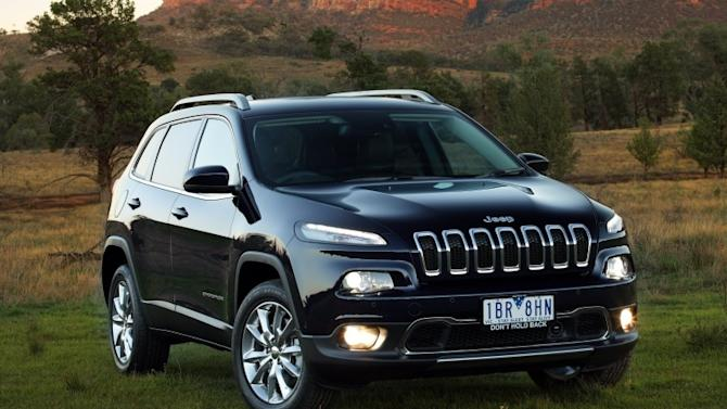Cherokee set to smash sales