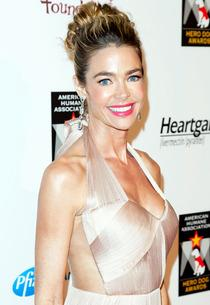 Denise Richards | Photo Credits: Imeh Akpanudosen/Getty Images