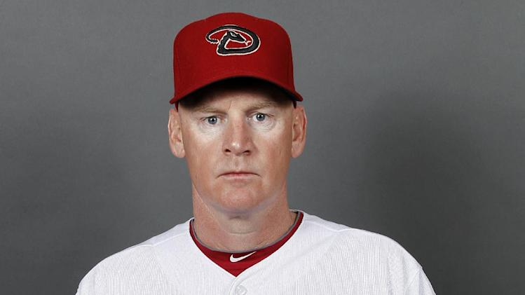 Washington Nationals hire Matt Williams as manager