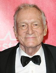 Cops called to Hugh Hefner's Playboy Mansion