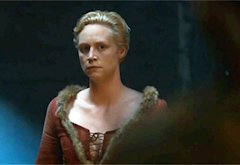 Gwendoline Christie  | Photo Credits: HBO