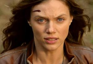 Tracy Spiridakos | Photo Credits: NBC