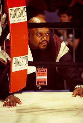 Charles S. Dutton in Paramount's Against The Ropes