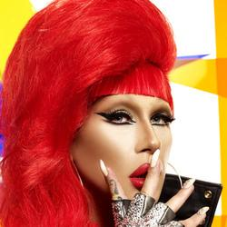 Interview With Jodie Harsh, the (Drag) Queen of England