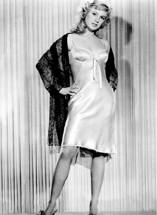 Shirley Jones, 'Elmer Gantry'