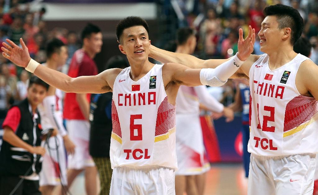 China win Asia Basketball title, qualify for Olympics