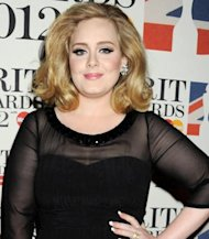Adele / Foto: Getty