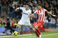 Real Madrid Menangi Derby