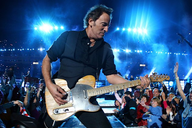 Bruce Springsteen - 2009