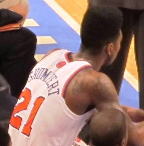 Iman Shumpert Answers Rumors: 'I Love My Team … I Wanna Win!'