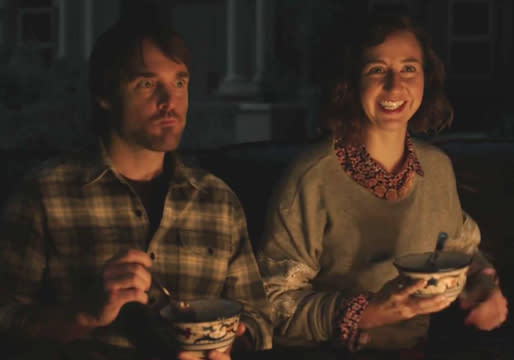 Last Man on Earth Bloopers: Bovine Bodily Functions, Will Forte Phones It In