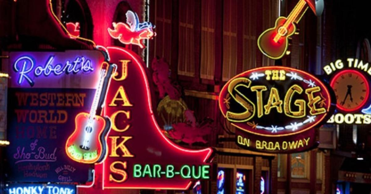 16 Reasons Why Nashville Is The Biggest Party City