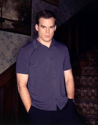 Michael C. Hall as David Fisher