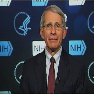 Fauci: Enterovirus 68 Outbreak Is Surprising