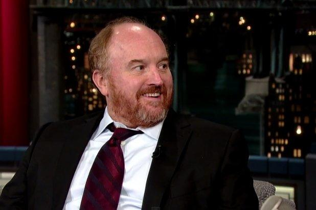 Louis C.K. Has No Problem With NFL 'Deflategate' Scandal: 'I Think It's Hilarious' (Video)