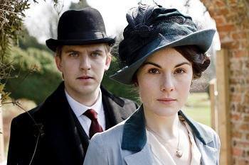 Ratings: 'Downton Abbey' Season Finale Draws  8.2M Viewers