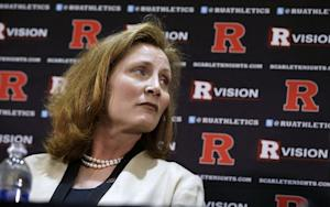 Rutgers' New Athletic Director Is Reportedly a Former Abusive Coach