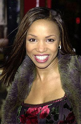 Elise Neal at the Hollywood premiere of Universal's The Family Man