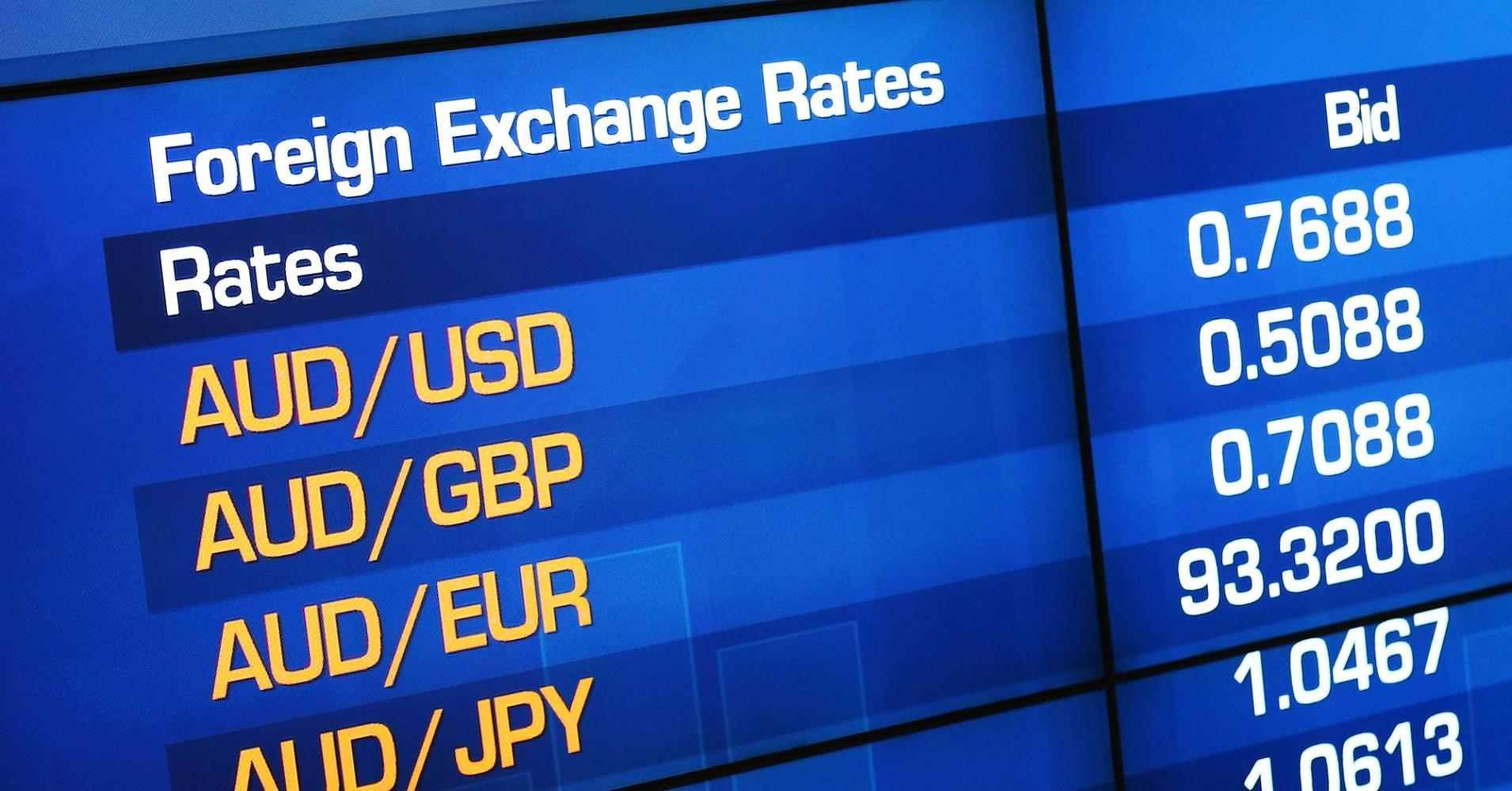 Forex scandal: After big bank fines, what's next?