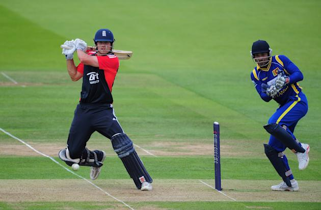 England v Sri Lanka - 3rd Natwest One Day International Series