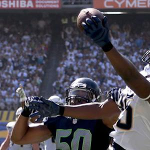 Week 2: Seattle Seahawks vs. San Diego Chargers highlights