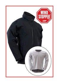 New WINDSTOPPER(R) Products Improve Cold-Weather Protection and Comfort for Law Enforcement