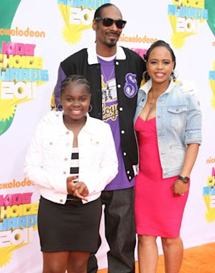 Snoop Dogg Teams Up With Daughter Cori B On 'Daddy's Girl'
