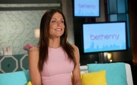 Solid Ratings Start For 'Bethenny' …