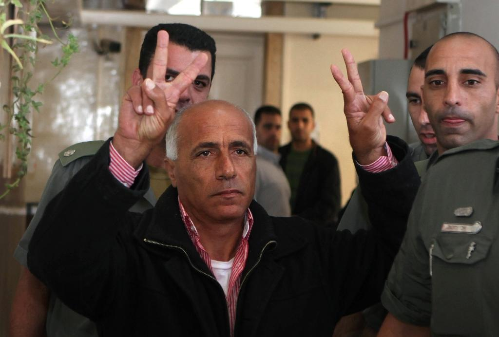 Israel nuclear whistle-blower convicted over release terms