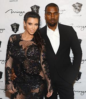 Kim Kardashian, Kanye West's Baby North West: Her Birth Weight Revealed
